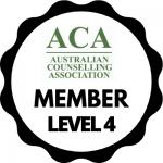 Australian Counselling Association - ACA Level 4 Member - 2021-04-07 (1)